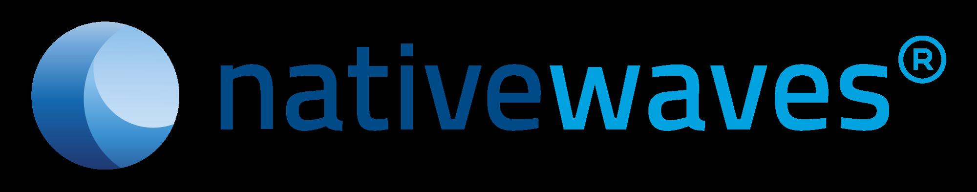 NativeWaves logo