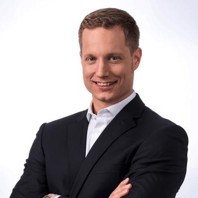 Portrait of Thomas Weiß