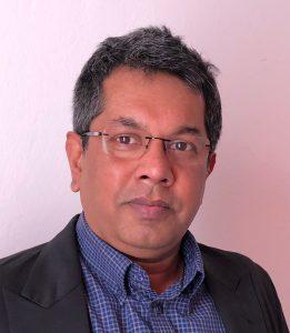 Venkat Venkateshwaran