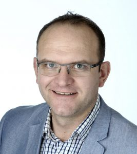 Marcel Hasenrader, NativeWaves, chief executive officer