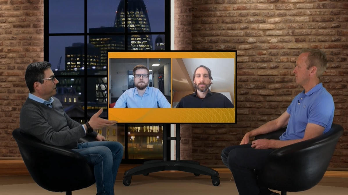 KitPlus TV panel on Data and Analytics in Live Sport