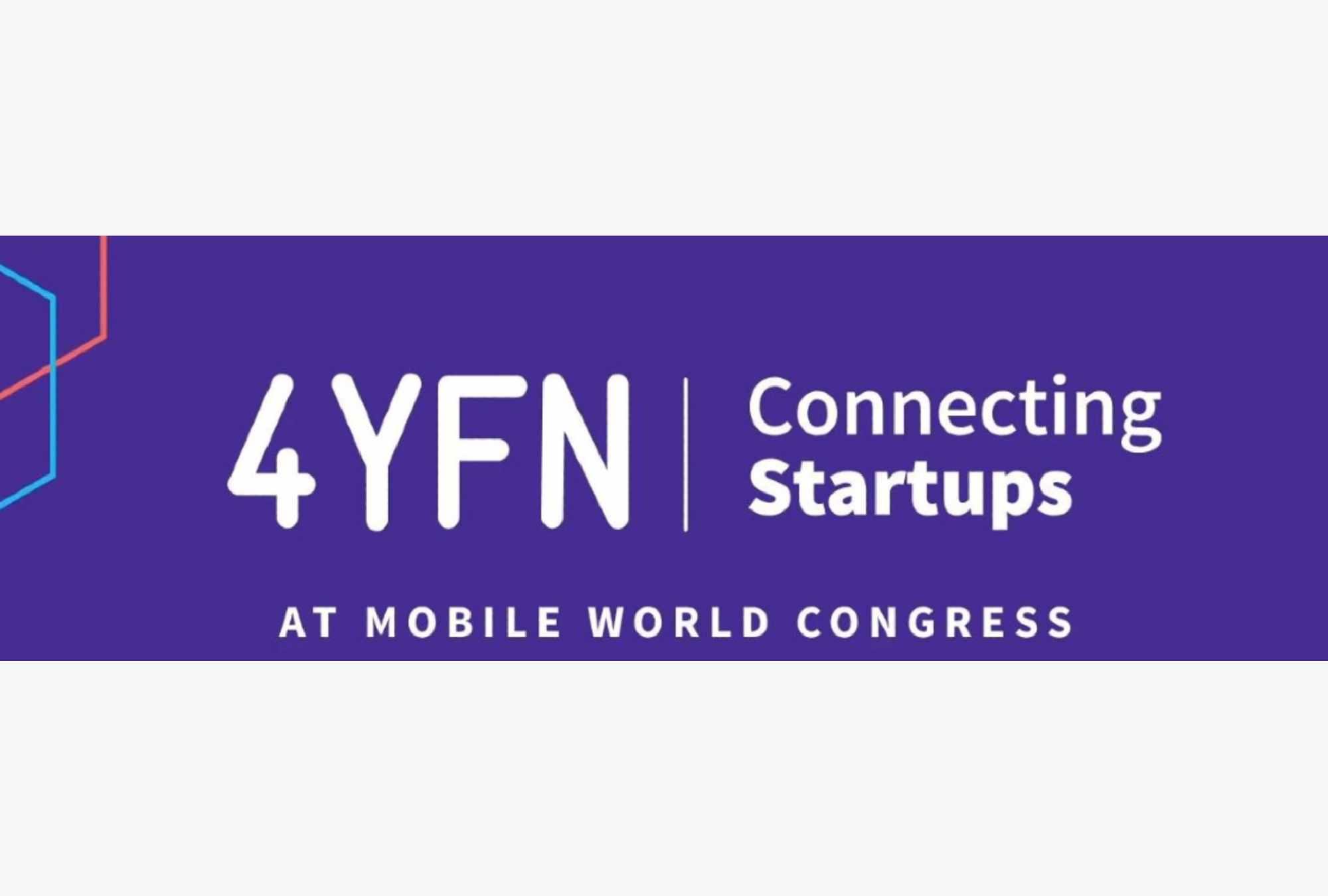 4YFN logo