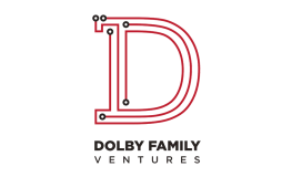 Our Investors > Dolby Family Ventures - logo